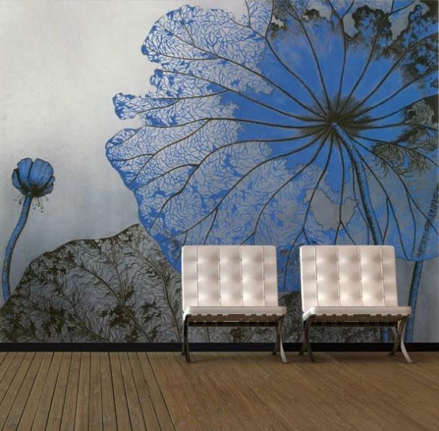 Big-Flower-Custom-Wallpaper-Murals