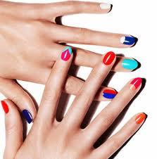 color-block-nails