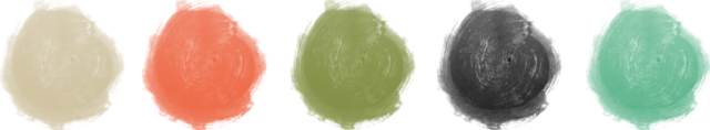 color-palette-beige-coral-green-room-paint-home-office-copy