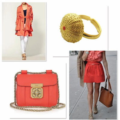 Coral Fashion 2