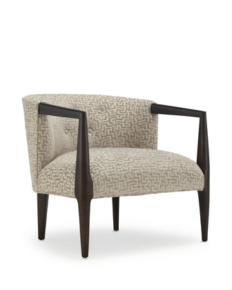 diane conversation chair horchow