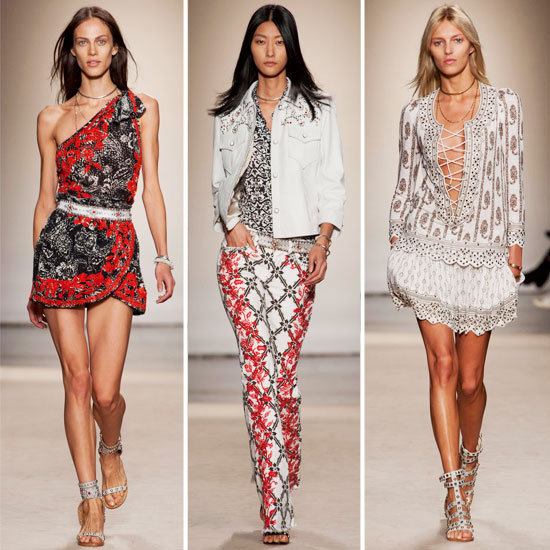 Isabel-Marant-Spring-2013-Pictures