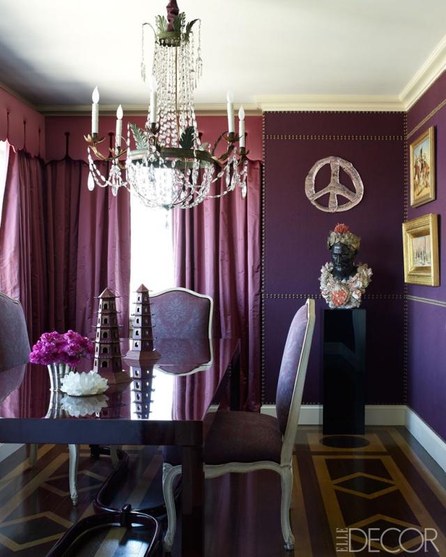purple-aubergine-dining-room-curtains-drapes-chendelier-nailhead-trim-wallpaer-wallcovering-copy