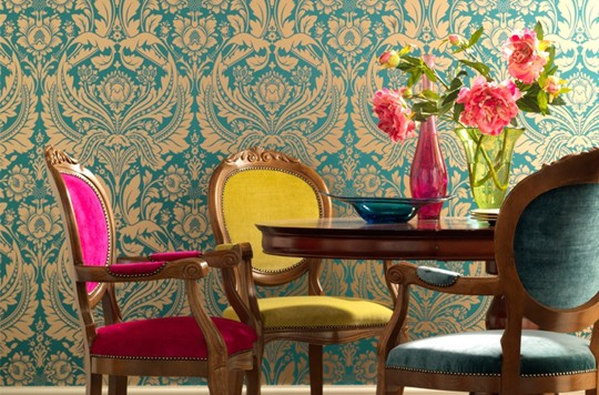 Colorful-Dining-Room-LaurieFlower-033