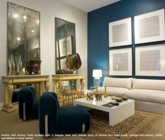 antony todd blue room
