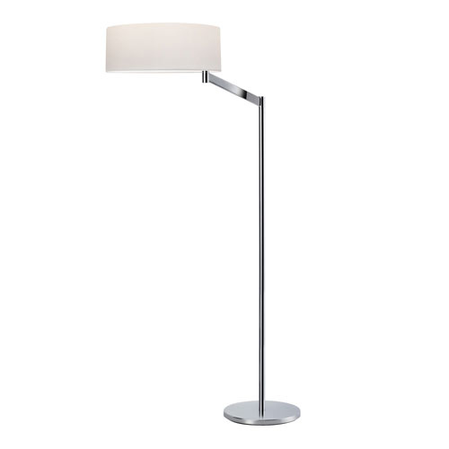 Perch Swing Arm lamp from Y Lighting
