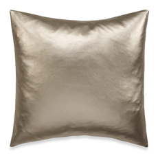 Satin Pillow Nicole Miller Bed Bath Beyond