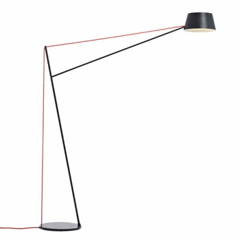 Spar Floor Lamp from Y Lighting