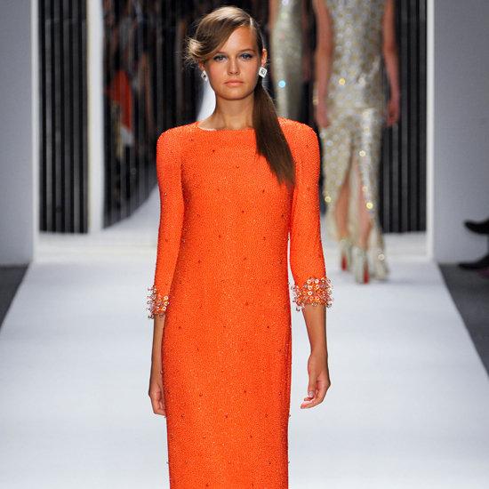 jenny-packham-spring-2013-orange-trend