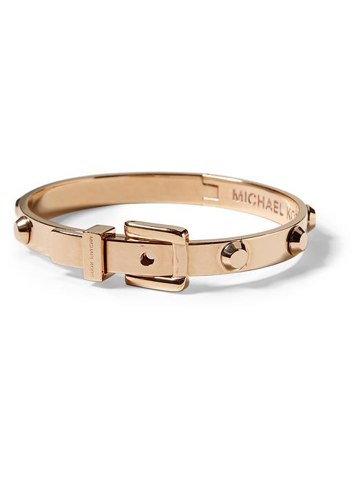 Michael Kors Astor Buckle Bangle 95