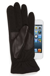 Fownes Brothers tech tip gloves 48 nordstrom